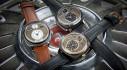 Ford Mustang được tận dụng để sản xuất đồng hồ REC trị giá 34 triệu VNĐ