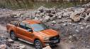 Ford Ranger 2018 tiêu thụ 1.744 xe trong tháng 11/2018, chiếm hơn 50% tổng doanh số của thương hiệu