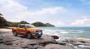Ford Ranger đạt doanh số kỉ lục nửa đầu năm 2018 tại khu vực châu Á - Thái Bình Dương