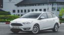 Ford Focus Trend 2017 - Chiếc xe gia đình dành cho người mê lái