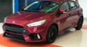Ford Focus Trend độ bodykit RS của đại lý được chào bán với giá 630 triệu đồng