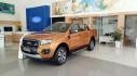 Ford Ranger tiếp tục là xe bán tải bán chạy nhất Việt Nam