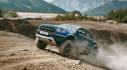 Ford ra mắt cấu hình offroad cho Ranger Raptor tại châu Âu