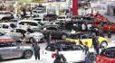 Thị trường xe nhập cuối năm chứng kiến 2 thái cực tăng - giảm giá