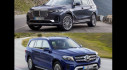 X5 đấu GLE, bây giờ là trận chiến giữa BMW X7 và Mercedes-Benz GLS mới