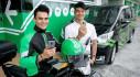 Chính thức điều tra vụ Grab thâu tóm Uber tại thị trường Việt Nam
