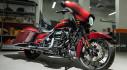 Cận cảnh Harley Davidson Street Glide Special 2018 giá 1,350 tỷ đồng