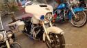 """Chạm mặt Harley-Davidson phiên bản """"Xe cảnh sát Mỹ"""" ở Sài Gòn"""