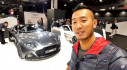 [VIDEO] Khám phá nhanh Aston Martin DBS Superleggera