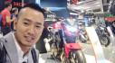 [VIDEO] Eicma 2018 - Khám phá chi tiết Honda CB500F 2019 chuẩn bị về Việt Nam