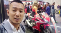 [VIDEO] Eicma 2018 - Chi tiết Honda CBR500R 2019 sắp về Việt Nam