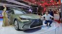 [VIDEO] VMS 2018 - Soi chi tiết Lexus ES300h - Siêu phẩm đáng mơ ước của Nhật