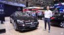 """[VIDEO] VMS 2018 - Sờ mó """"Hoa hậu"""" triển lãm Mercedes S450 Coupe giá 6,2 tỷ đẹp tuyệt sắc"""