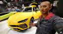[VIDEO] Khám phá Lamborghini URUS - Chiếc SUV mạnh nhất thế giới