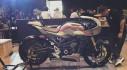 Chiêm ngưỡng bản độ phong cách Café Racer của Honda CB150R ExMotion