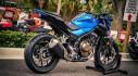 [ĐÁNH GIÁ XE] Honda CB500F 2018 mới về Việt Nam giá 172 triệu có thực sự đáng đồng tiền bát gạo ?