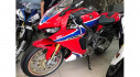 Lại thêm một siêu mô tô hàng hiếm Honda CBR 1000RR SP2 2017 được đưa về Việt Nam