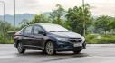 Đầu năm 2018, giá Honda City tại Việt Nam giảm nhẹ từ 5 - 9 triệu đồng