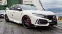 Xe thể thao Honda Civic Type R chuẩn bị ra mắt tại Triển lãm Ô tô Việt Nam 2018