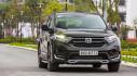 [ĐÁNH GIÁ XE] Honda CR-V L 2018 - Đắt có xắt ra miếng?