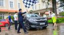 Honda Fuel Challenge 2018 - Honda CR-V: CUV hạng C nhưng tiết kiệm như sedan hạng B