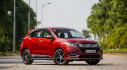 [ĐÁNH GIÁ XE] Honda HR-V 1.8L 2019 - Có xứng đáng với mức giá 871 triệu đồng?