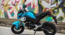 [ĐÁNH GIÁ XE] Honda MSX 2018 - Không dành cho số đông
