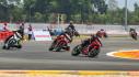 Giải đua xe mô tô toàn quốc cup vô địch quốc gia 2018 - Máu lửa ngay từ chặng đầu tiên!