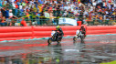 [VIDEO] Phớt lờ trời mưa, Honda Racing Cup chặng 5 tại Đồng Tháp vẫn diễn ra máu lửa