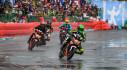 Honda Racing Cup 2017 - Mãn nhãn với màn tranh tài tại Đồng Tháp