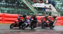 Những hình ảnh ấn tượng về Honda Racing Cup chặng 5 tại Đồng Tháp