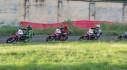 Khán giả Tuy Hòa cháy hết mình cùng Honda Vietnam Racing Cup chặng 4