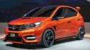 """Honda Small RS Concept mới thực sự là một chiếc hatchback """"dễ mến"""""""