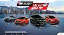 Giá bán lẻ xe CBU Honda tăng 5 triệu đồng từ ngày 02/04/2018