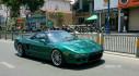 """Sài Gòn: """"Hàng hiếm"""" Honda/ Acura NSX đời 1996 ra phố với diện mạo mới"""