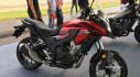 [ĐÁNH GIÁ XE] Honda CB500X 2018 được phân phối chính hãng tại Việt Nam với giá chỉ 180 triệu VNĐ