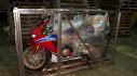 """Honda CBR 1000RR SP2 chỉ sản xuất 500 chiếc trên thế giới vừa """"cập bến"""" Việt Nam"""