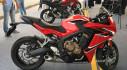 Honda CBR650F - sportbike tầm trung giá 233,9 triệu đồng tại Việt Nam