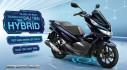 Honda PCX Hybrid ra mắt thị trường Việt Nam, giá 90 triệu đồng