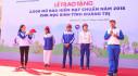 Honda Việt Nam trao tặng 2.000 mũ bảo hiểm cho học sinh tỉnh Quảng Trị