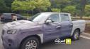 Hyundai đã bắt đầu chạy thử nghiệm mẫu xe bán tải đầu tiên của hãng