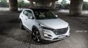 [ĐÁNH GIÁ XE] Hyundai Tucson 1.6 T-GDI - Cạnh tranh sòng phẳng với xe Nhật