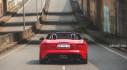 [ĐÁNH GIÁ XE] Jaguar F-Type S Convertible - Truyền nhân của E-Type!