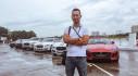 [VIDEO] Trải nghiệm Jaguar tại Sân bay Gia Lâm