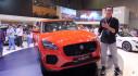 [VIDEO] VMS 2018 - Khám phá chi tiết xe Jaguar E-Pace - SUV cỡ nhỏ cao cấp giá 2,9 tỷ