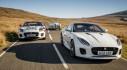 Ra mắt xe Jaguar F-Type Việt Dã, kỷ niệm 70 năm dòng xe thể thao di sản Jaguar