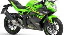 Kawasaki Ninja 125 và Z125 rục rịch ra mắt thị trường châu Âu vào tháng 10 tới