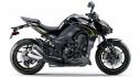 Kawasaki Z1000 R Edition 2017 ra mắt thị trường Việt giá 439 triệu đồng