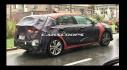 Kia Cee'd mới tiếp tục được thử nghiệm tại Bỉ