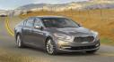 Kia K900 thế hệ mới sẽ được ra mắt tại Triển lãm Ô tô New York sắp tới